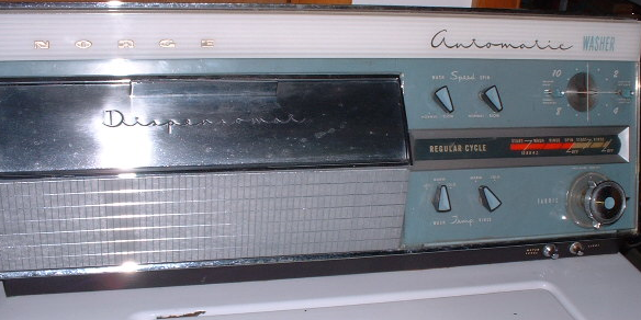 washer machine beat