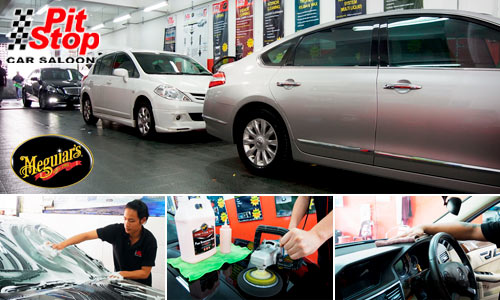 july 2012 car wash and car care detailing services in malaysia