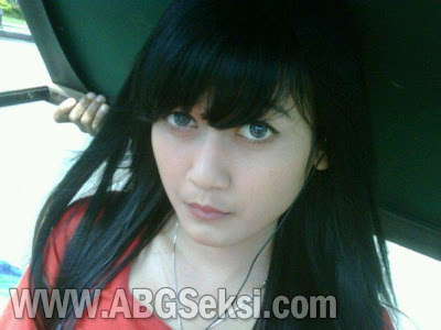 Foto Hot ABG Bandung Seksi Montok 2