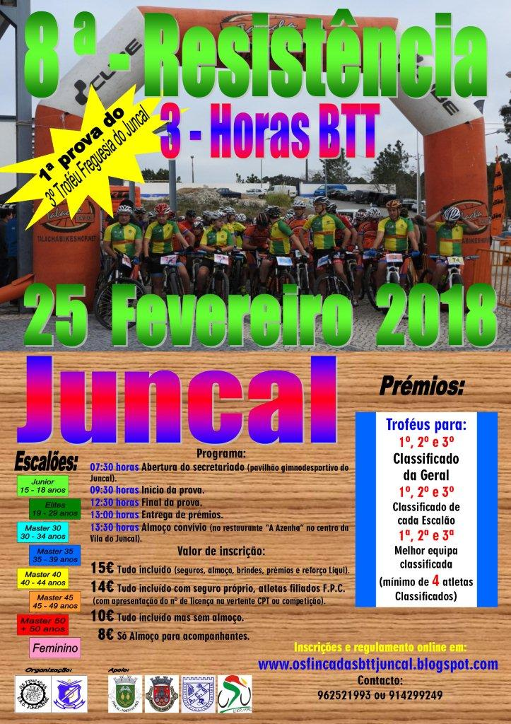 25FEV * JUNCAL