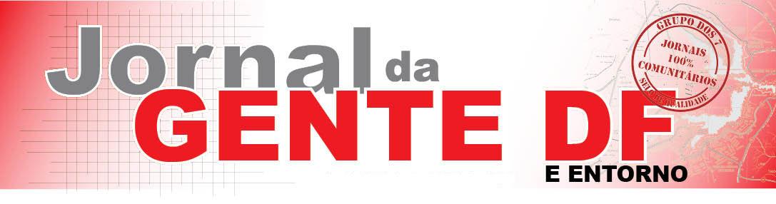 JORNAL DA GENTE - DF