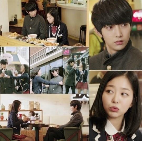 Omega Episode 2 Subtitle Indonesia: Download Korean Drama Vampire Flower 2014 + OST Subtitle
