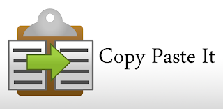 Copy Paste It v4.2 