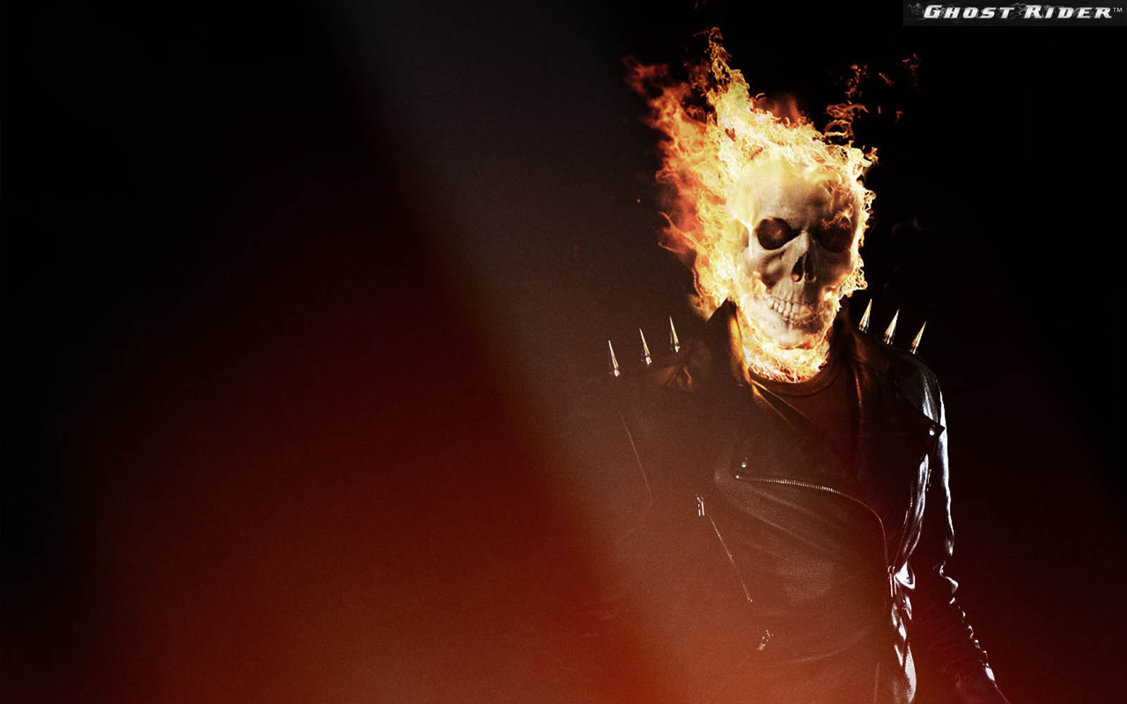 wallpaper: Ghost Rider Wallpapers
