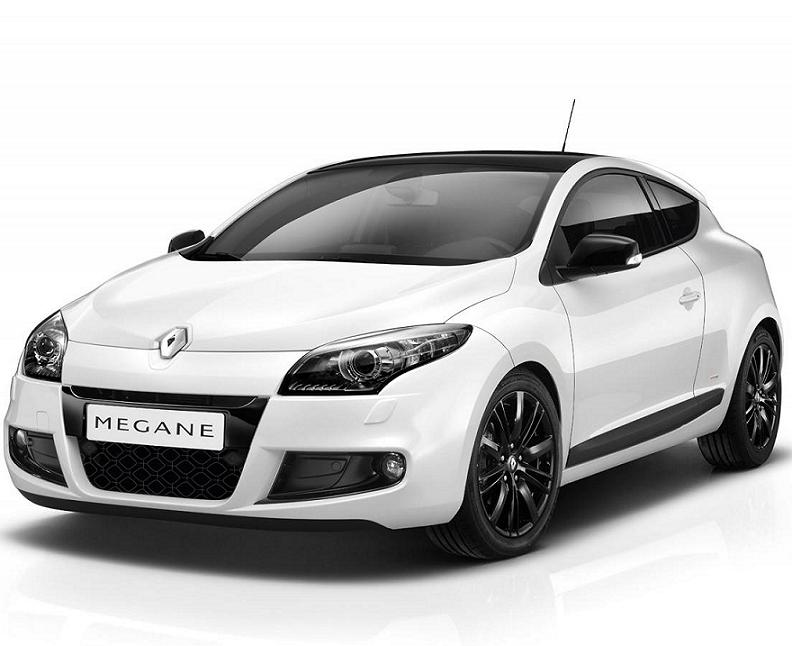 racing cigalo renault megane coupe tce 180 mk3. Black Bedroom Furniture Sets. Home Design Ideas