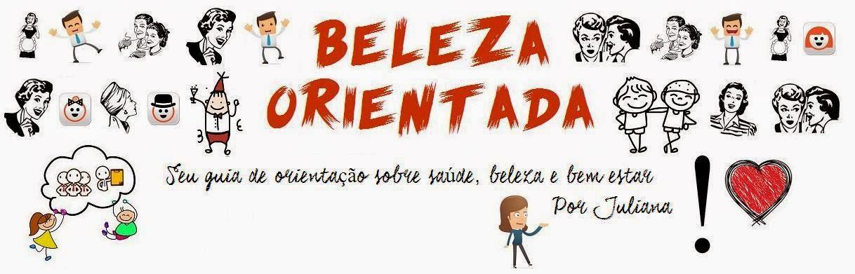 BELEZA ORIENTADA