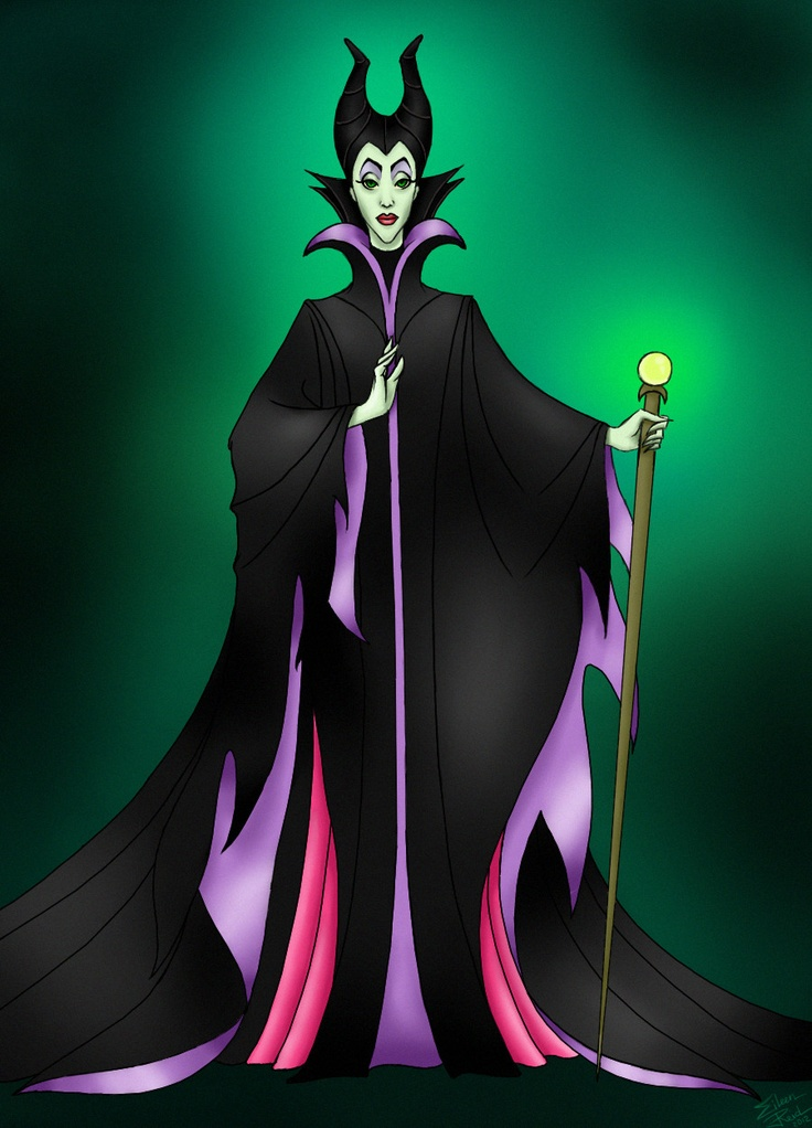 maleficent - photo #23