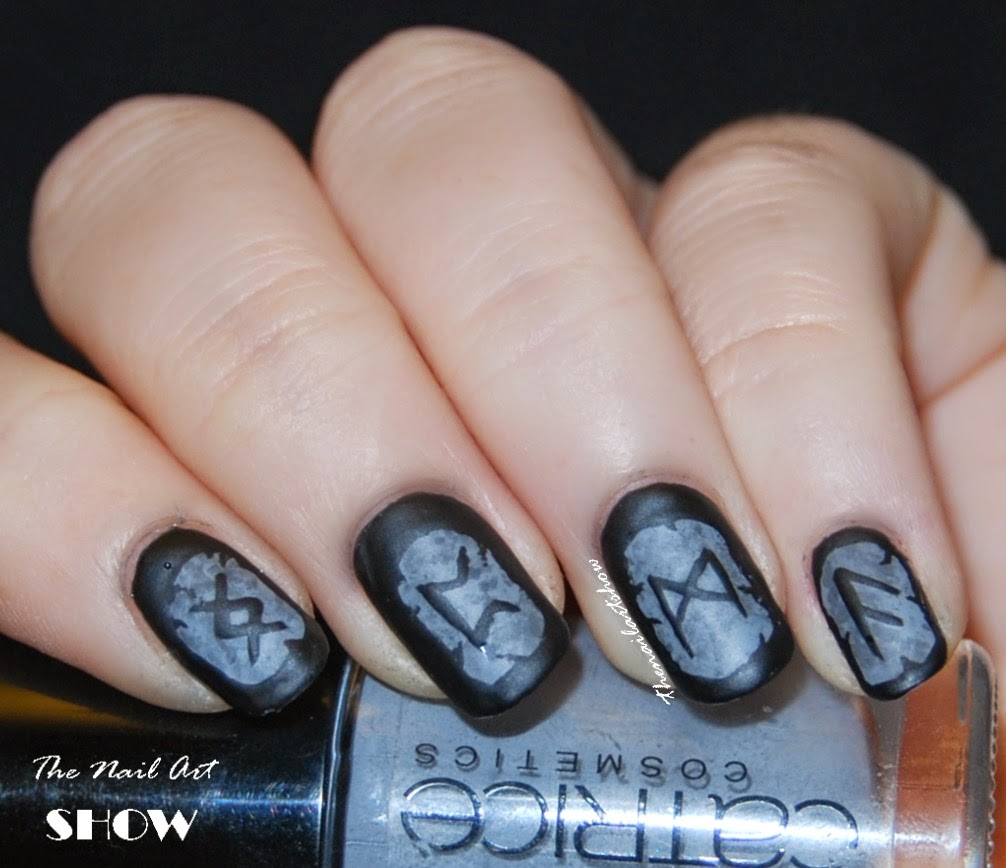 The Nail Art Show