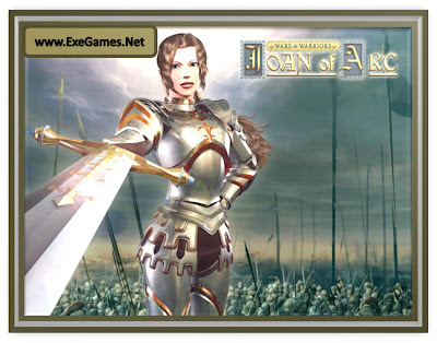 Wars & Warriors - Joan of Arc PC Gme