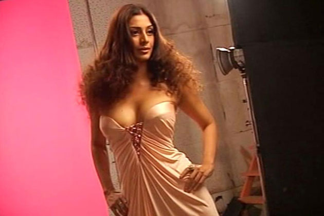 Hot Images Of Tabu | Bollywood Hottest Actress