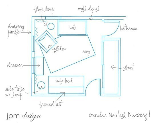 Brilliant Baby Nursery Floor Plan 544 x 430 · 31 kB · jpeg