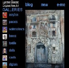 My Archived Website