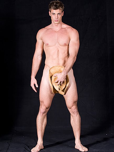 Provocative Wave for Men: Dancing with the Stars Men nude