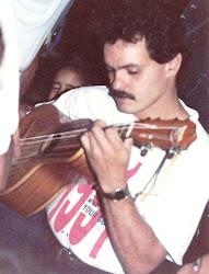 """Ignacio Hernández """"Titíco"""""""