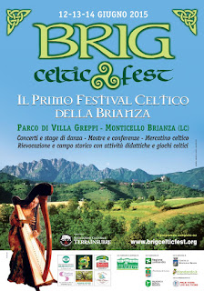 Locandina Brig Celtic Festival 2015