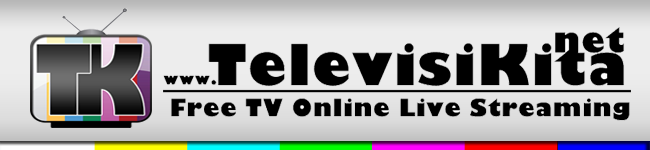 TelevisiKita | Free TV Online Live Streaming | TV Online Gratis