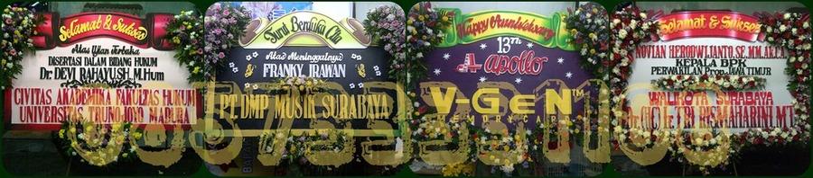 toko bunga surabaya, gresik, sidoarjo