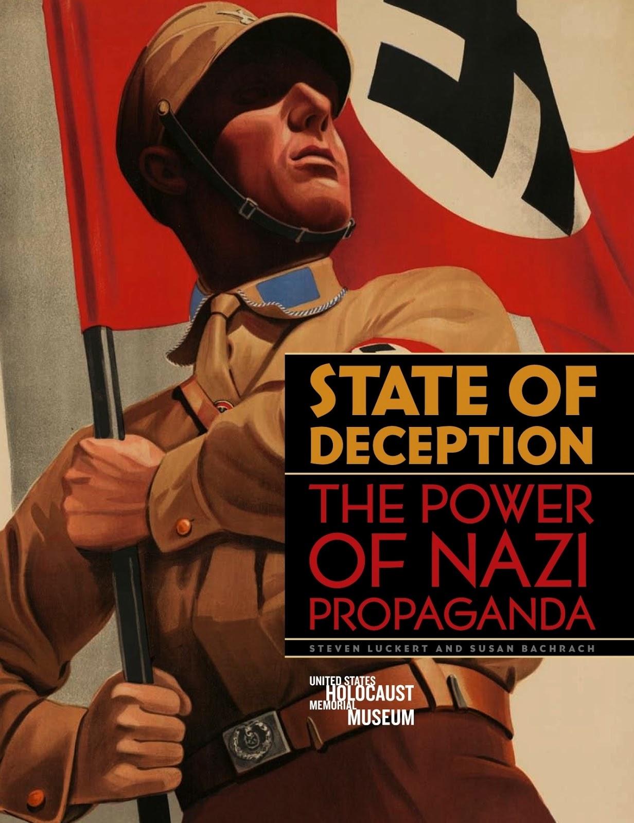 Nazi propaganda D20