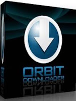 Orbit Downloader 4.1.1.1