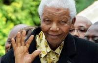 Se agrava la salud de Mandela