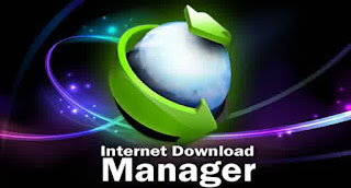 Internet Download Manager Full Crack Key