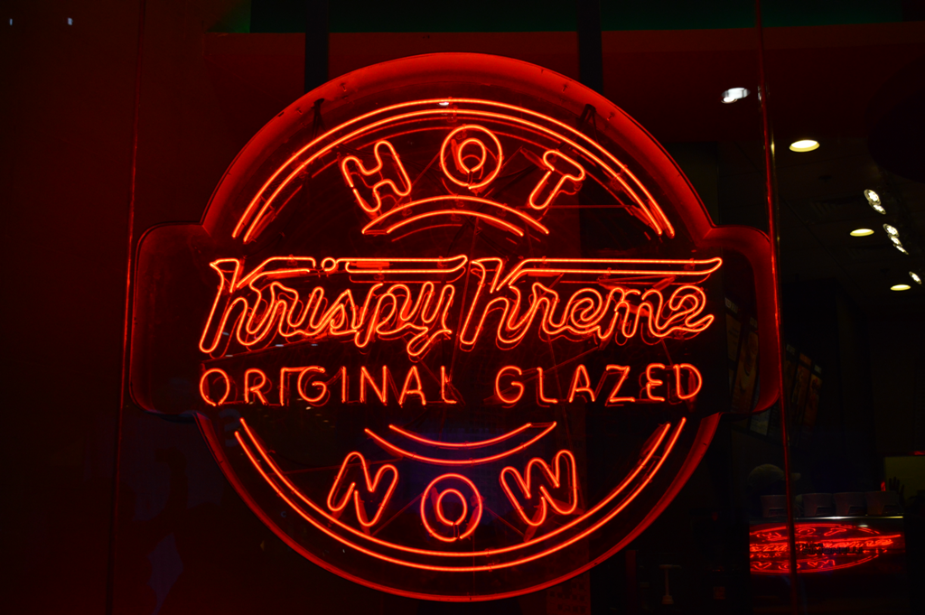 Swexie: The Hot Light is On