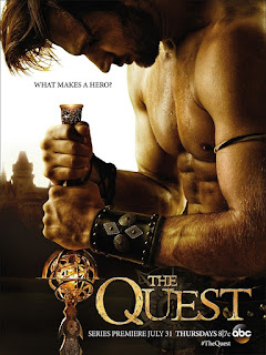The Quest on ABC (Website)