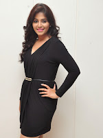Anjali Glam pics at Geethanjali Press meet-cover-photo