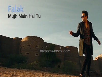 Falak - Mujh Main Hai Tu Lyrics