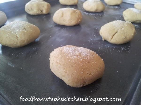 Macadamia and white chocolate cookies - Steph's Kitchen