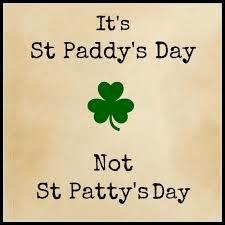 Paddy not Patty - growourown.blogspot.com ~ an allotment blog