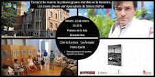 El 22 de enero, en el Palacio de la Isla de Burgos