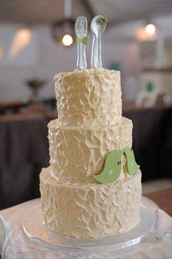The Wedding Cafe 10th Anniversary Celebration A Cake Life