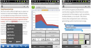 Download Quickoffice Pro and Quickoffice Pro HD v 5.5