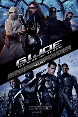 G.I. Joe – DVDRIP LATINO