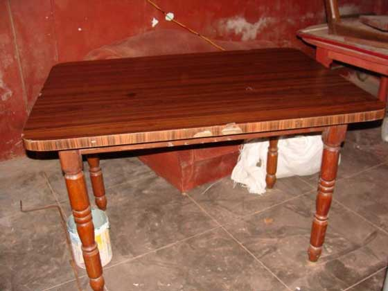 used kerala model furniture for sale dinning tables setty tv stand etc