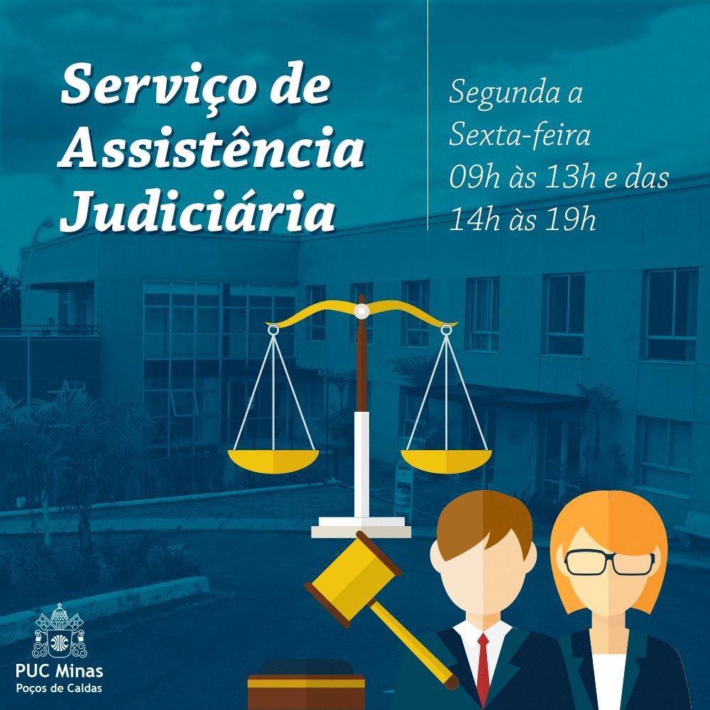 Justiça Gratuita em Belo Horizonte