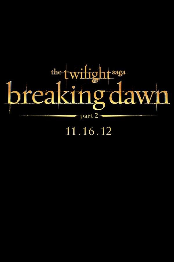 The Twilight Saga: Breaking Dawn Part 2 2012