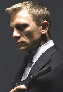 daniel craig skyfall shirtless bilder