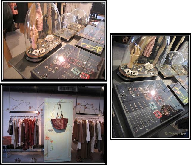 Merci concept store equitable Paris thatsmee