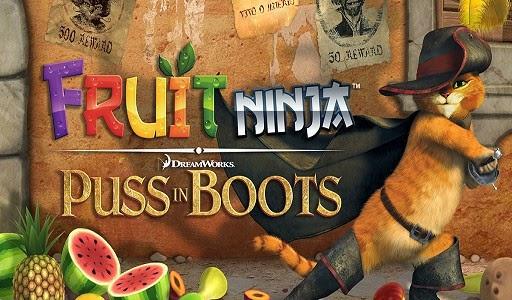 تحميل لعبة نينجا الفاكهه Fruit Ninja PiB APK للاندرويد