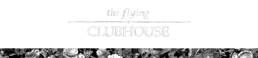 The Flying Clubhouse