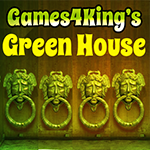Games4King Green House Es…