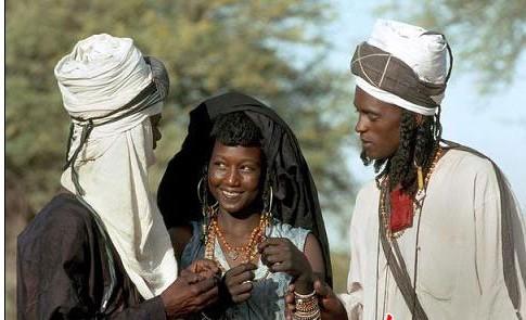 abendkleider: Bizarre marriage customs in Africa
