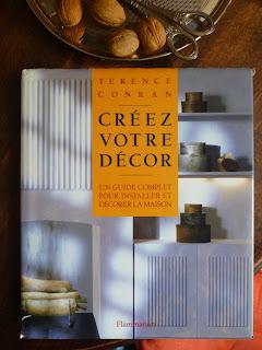 Terence Conran : Créez votre décor, Paris, Flammarion 1990