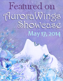 Featured Aurora Wings