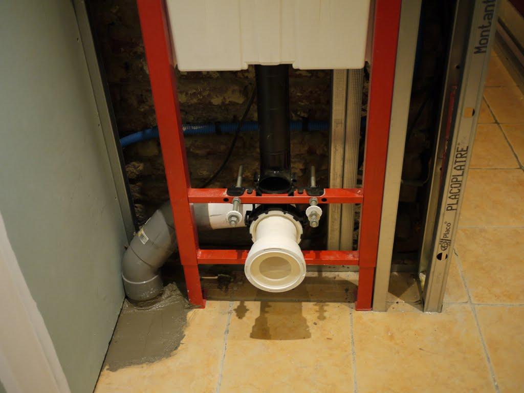 me semaine de travaux rnovation salle de bain with produit hydrofuge douche. Black Bedroom Furniture Sets. Home Design Ideas