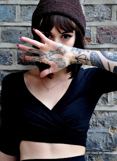 γυναικεια τατουαζ χεριων