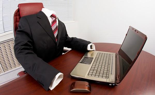 La Improductividad Cuando el Personal Falta