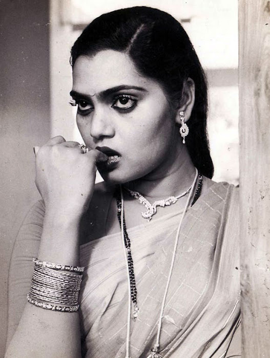 silk smitha rare .. latest photos